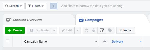 מודעות קטלוג מוצרים פייסבוק