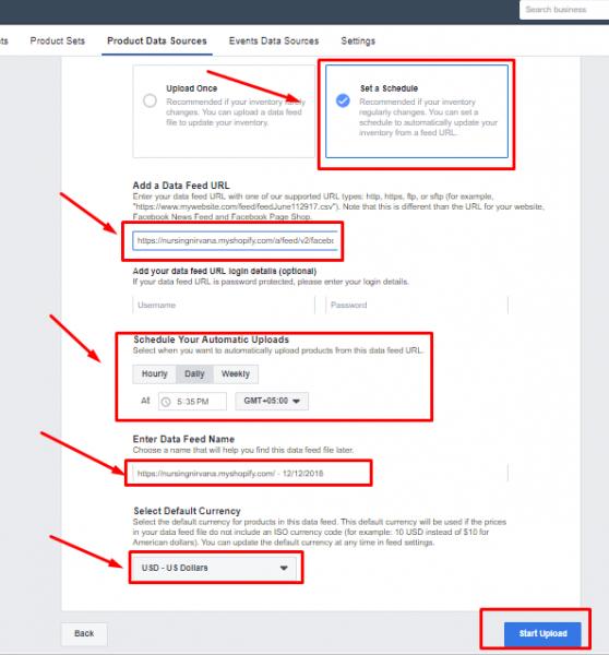 מודעות דינמיות בפייסבוק 6
