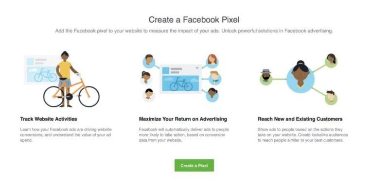 הטמעת פיקסל פייסבוק