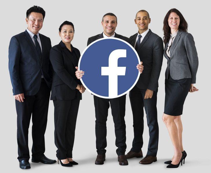 רוצה לשמוע על פייסבוק עסקי