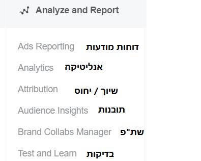 מה זה פייסבוק עסקי