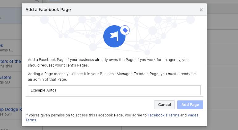 למה צריך פייסבוק ביזנס מנג'ר