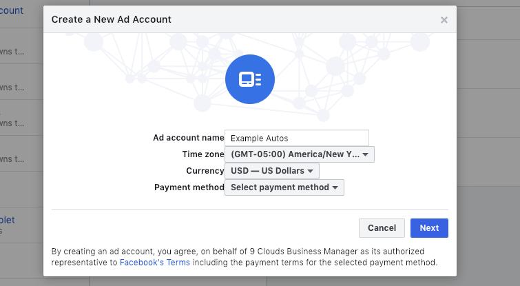 מדריך פייסבוק ביזנס מנג'ר בעבורך