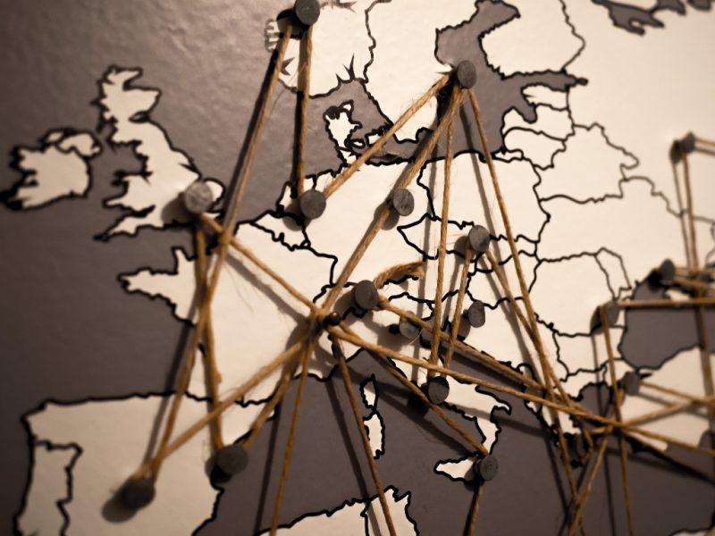 קידום אתרים באירופה