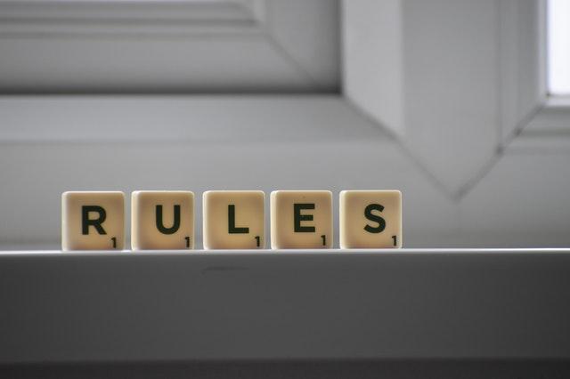 7 חוקים לכתיבת טייטל