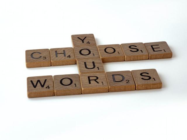 מילות חיפוש שליליות