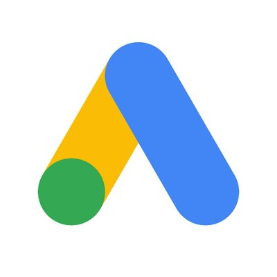 גוגל אדס לוגו