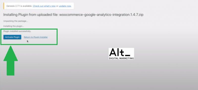 אנליטיקס למדידת מכירות איקומרס