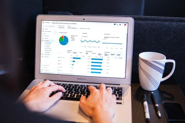 איך מודדים מכירות באנליטיקס באתר איקומרס
