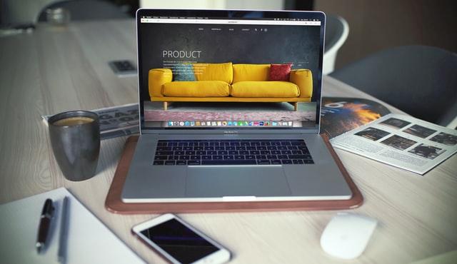 קידום אתרי חנות באינטרנט