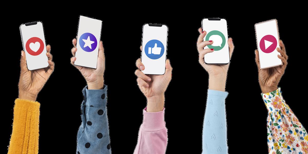 טעויות בקידום ברשתות חברתיות