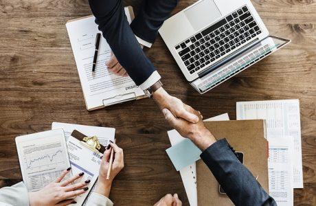 איך עסקים עושים עסקים? מדריך להקמה ושיווק עסק מצליח
