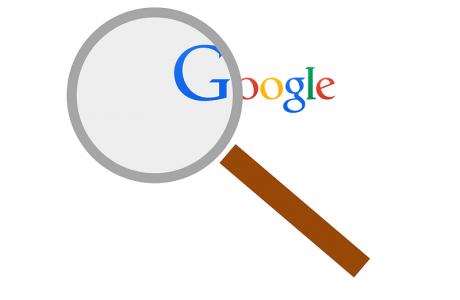 דפי החיפוש של גוגל משתנים
