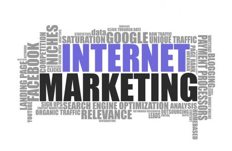 שיווק מוצרים באינטרנט