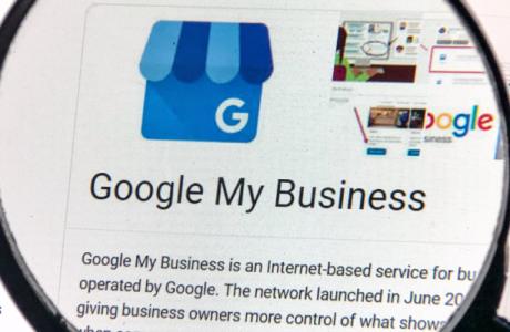 גוגל מיי ביזנס – הבסיס לקידום לוקאלי לעסק שלך