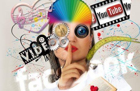 מה הרשת החברתית הטובה ביותר לשיווק?